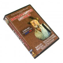 Discovered Series 5 DVD Set