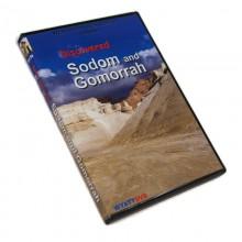 Discovered Sodom Gomorrah