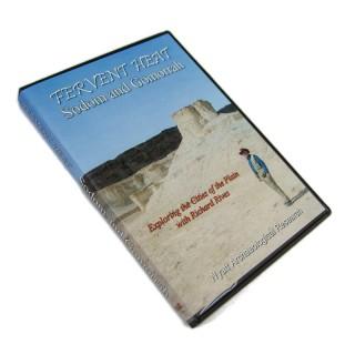 Fervent Heat - Sodom and Gomorrah Book DVD Set