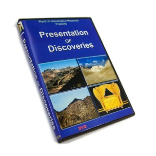 Presentation of Discoveries