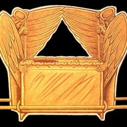 The Ark of the Covenant Special Article
