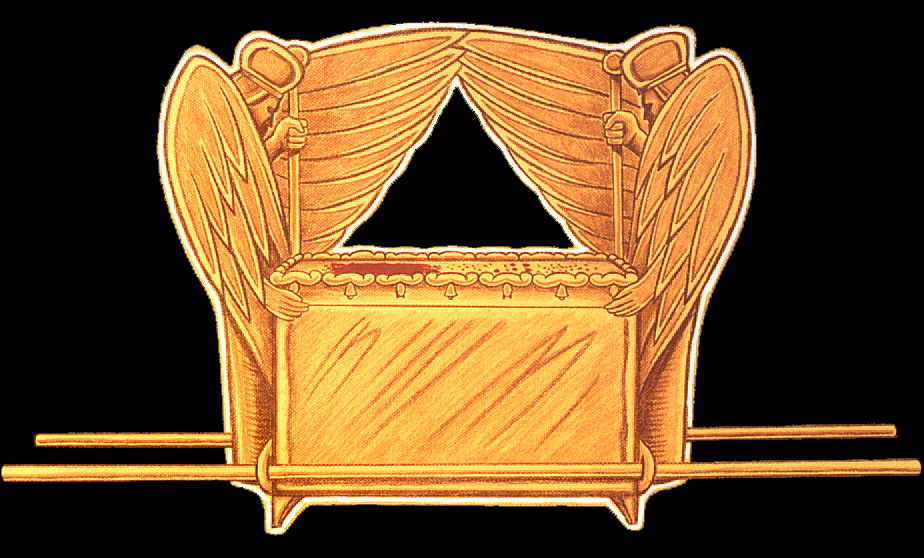 Contents of the ark of the covenant the ark of the covenant
